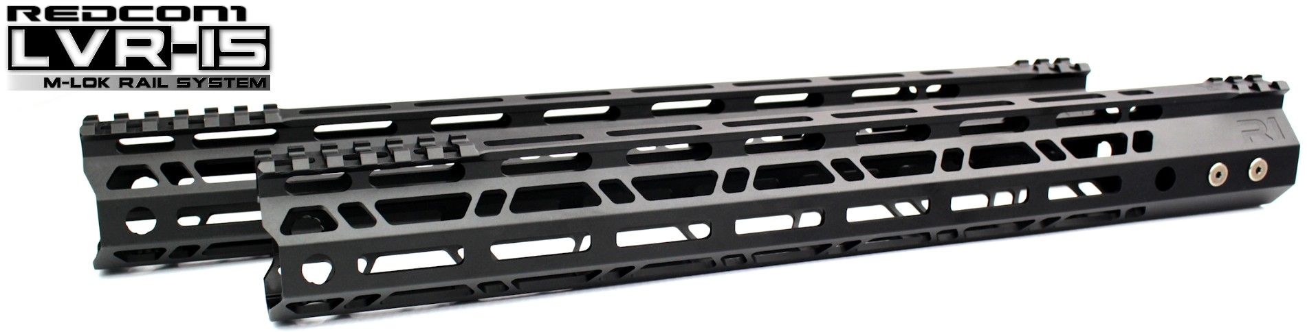 R1 Tactical LVR-15 M-LOK Handguard | Redcon1 Tactical