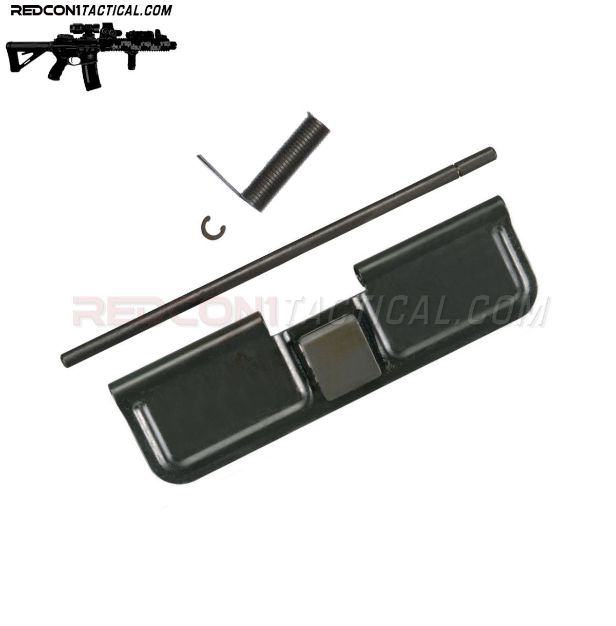 Ejection Port Doors : R tactical ejection port door assembly ar redcon