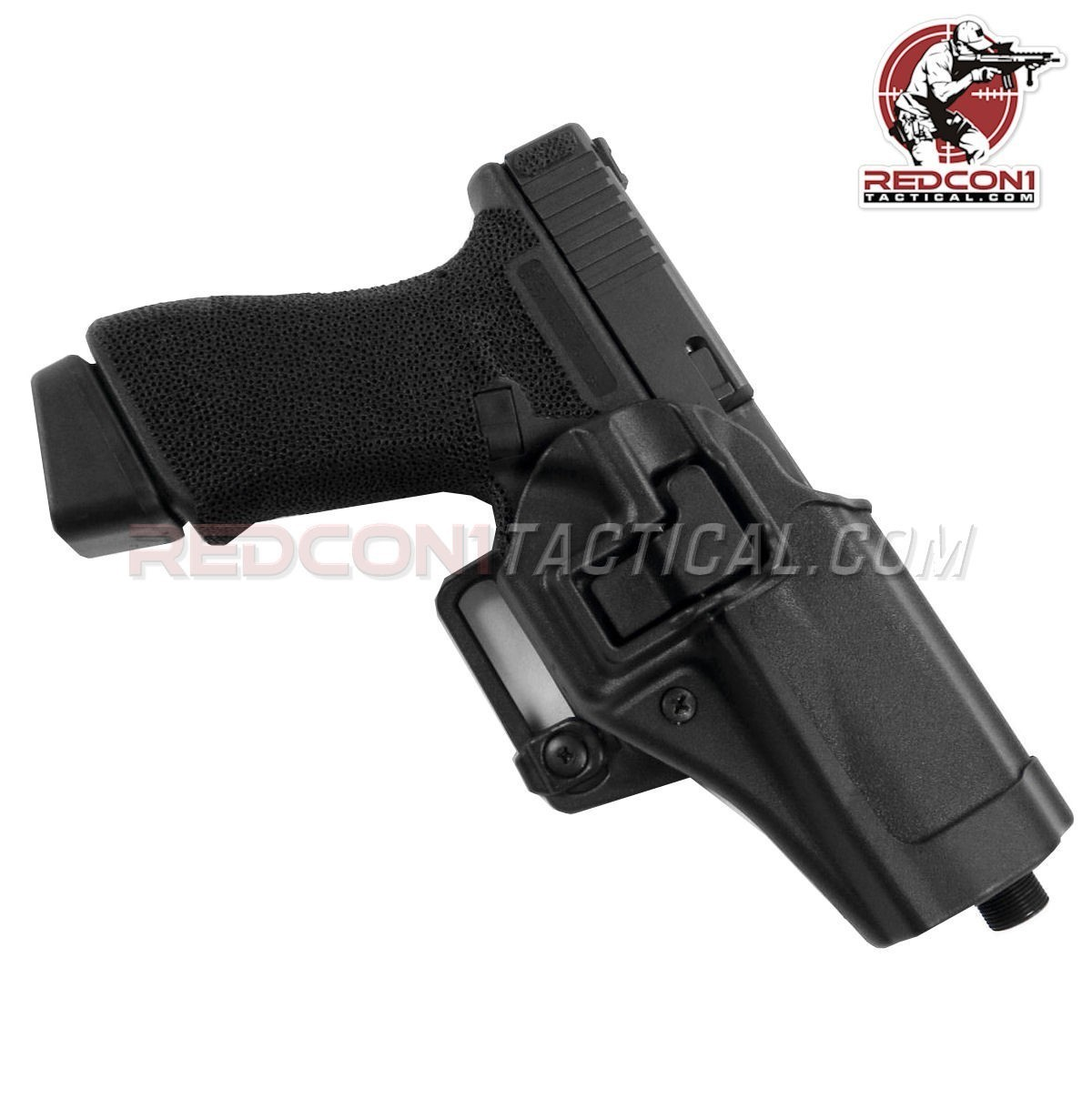 BlackHawk CQC Serpa Size 13 for Glock 20/21/37 & S&W M&P Black