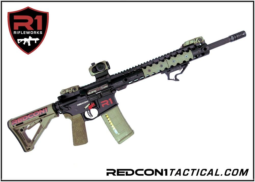 Centurion Arms CMR Rail Covers FDE