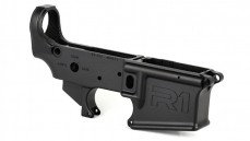 Stripped Lower Receivers