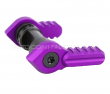 Armaspec ST45/90 Ambidextrous 45/90 Degree Short/Full Throw Selector - Purple