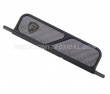 Fortis Billet Dust Cover Carbon Fiber - Black