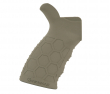 Hexmag Tactical Grip (HTG) Rubber - FDE
