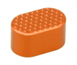 Timber Creek AR Magazine Release Button - Orange
