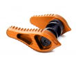 Timber Creek 45 Degree Ambi Safety Selector - Orange