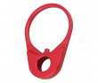 Timber Creek QD End Plate - Red