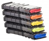 ETS AR-15 Magazine Rapid Recognition System (R.R.S.) Multi-Color Kit