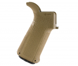 Mission First Tactical ENGAGE Interchangeable Backstraps Grip - SDE