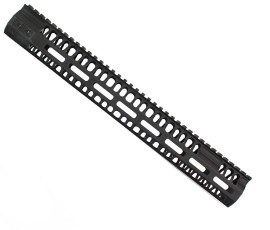 "2A Armament 15"" BL-RAIL M-LOK"