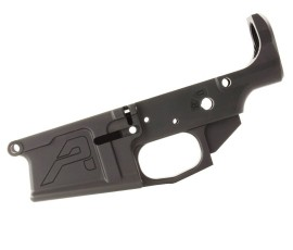 Aero Precision AR-308 M5 Stripped Lower Receiver