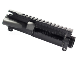 Anderson Manufacturing AM-15 Stripped Upper Receiver T-Marked - Black