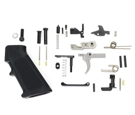 Anderson Manufacturing Gen 2 Lower Parts Kit AR-15 Stainless Steel Trigger