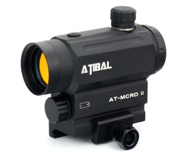 Atibal AT-MCRD II Micro Red Dot Absolute Co-Witness
