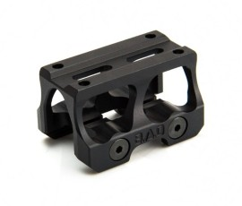 Battle Arms Development Lightweight Optic Mount for Trijicon MRO Absolute Co-Witness