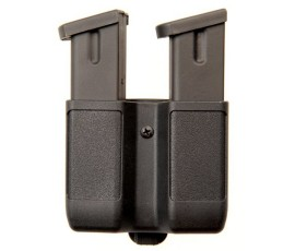 BlackHawk CQC Double Magazine Carrier Double Stack 9mm, 40 S&W