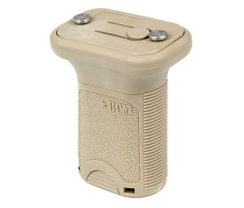BCM Vertical Short Grip KeyMod FDE