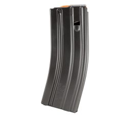 C Products Defense DURAMAG AR-15 .223/5.56/300BLK 30 round Stainless Steel Magazine - Black