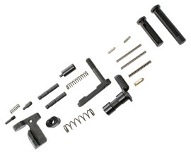 CMMG MK3 Lower Receiver Parts Kit without Fire Control Group - AR-308