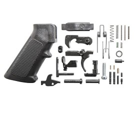 Daniel Defense Lower Receiver Parts Kit AR-15