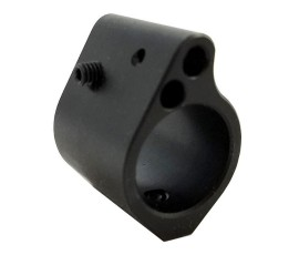 ERGO .750 Low-Pro Adjustable Gas Block 4822