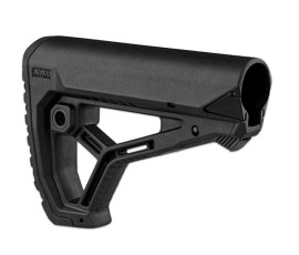 FAB Defense GL-CORE Mil-Spec/Commercial Buttstock - Black
