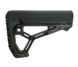 FAB Defense GL-CORE AR-15/M4 Buttstock - Black