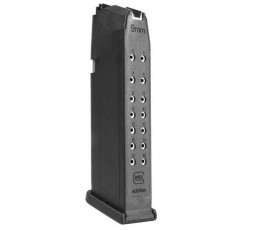 GLOCK 17, 34 Factory Magazine 9mm 17rd