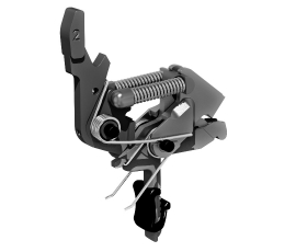 HIPERFIRE X2S Mod-3 Two-Stage AR Trigger (X2SM3)