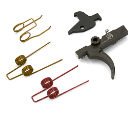 JP Enterprises Fire Control Kit Competition Trigger - JPFC-1