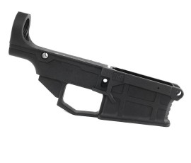James Madison Tactical AR-308 80% Polymer Receiver with JIG