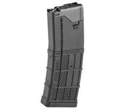 Lancer L5AWM 30-round Magazine 5.56 - Opaque Black