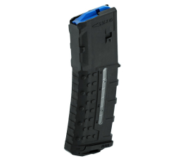 Leapers UTG AR15 30-round Windowed Polymer Magazine .223/5.56 - Black