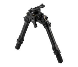 "Leapers UTG Pro TBNR Bipod 7""-9"" Center Height M-LOK"