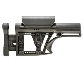 Luth-AR MBA-1 Rifle Buttstock Black