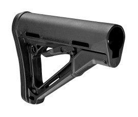 Magpul CTR Carbine Mil-Spec Stock - Black