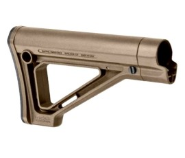 Magpul MOE Fixed Carbine Stock Mil-Spec FDE