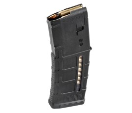 Magpul PMAG 30rd Gen M3 Window Black 5.56mm