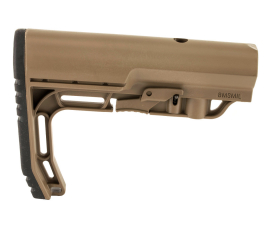Mission First Tactical Battlelink Minimalist Stock (BMS) Mil-Spec - SDE