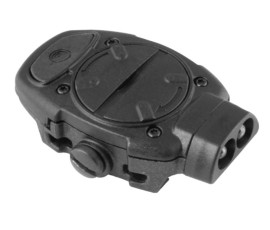 Mission First Tactical TORCH Backup Light TBLW