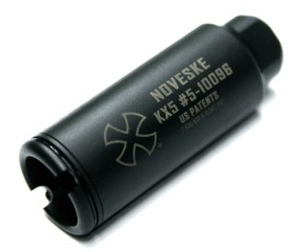 Noveske KX5 Flash Suppressor Pig 5.56mm