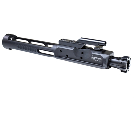 ODIN Works LOW Mass 223 Black Nitride Bolt Carrier Group