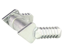 R1 Tactical Ambi Safety Selector 90 Degree - Nickel Plated