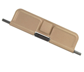 R1 Tactical AR-15 Steel Dust Cover - FDE