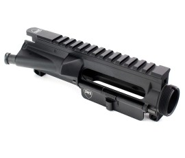 R1 Tactical AR-15 Forged Complete Upper Receiver (R1 Logo)