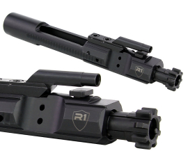 R1 Tactical M16 Bolt Carrier Group - Black Nitride