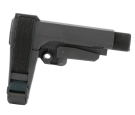 SB Tactical SBA3 Pistol Stabilizing Brace - Black