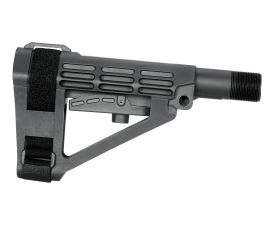 SB Tactical SBA4 Pistol Stabilizing Brace - Black