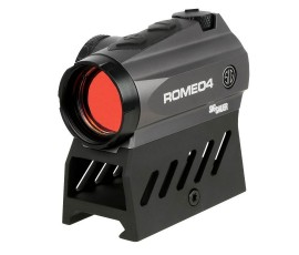 Sig Sauer ROMEO4A 1x20mm 2 MOA Red Dot