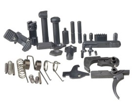 Strike Industries AR-15 Enhanced Lower Parts Kit with Trigger